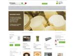 Boutique de canapés et objets de décoration italiens - Temashop