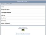 Campos de Férias e Colónias de Férias - Campos de Férias Escolas 2013