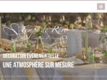 Temps de Ràªve - Décoration évènementielle - Narbonne Toulouse Montpellier