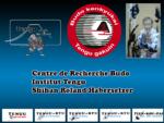 Centre de Recherche Budo, Intitut Tengu
