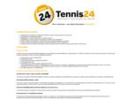 tennis club 24