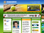 Suomen Tennisliitto - Etusivu