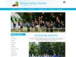 Camp estivi, corsi, stage, centri sportivi di tennis, vacanze sportive per bambini, ragazzi, provincia di Bologna, federazione italiana tennis, Lizzano Bologna