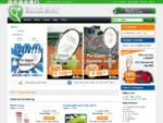 Tennis Racket Kopen - TennisDeal