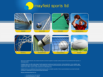 Sports equipment from Mayfield Sports. Quality sporting equipment