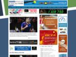 tennisnews. gr - Το Τένις στην Ελλάδα | Tennis in Greece | Τα νέα του Τένις | Greek Tennis News