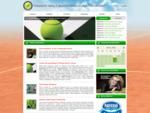 Klaipėdos vaikų ir jaunimo teniso klubas Tennis Star
