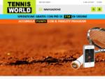 Racchette da Tennis