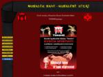 Karate klubas Tensho