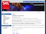 SEL- Veranstaltungstechnik - Krefeld - Licht-, Beschallungs- und Medientechnik, Karaoke, DJ - Ver