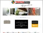 TENTAGON | Στη TENTAGON θα βρείτε οτι θέλετε σε τέντες, τέντα, tentes, tenta, αίθρια, πέργκολες, ...