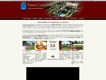 Agriturismo Veneto con piscina vicino Venezia - Tenuta Castel Venezze