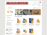 AUTO-SPARE PARTS DISTRIBUTION SYSTEMS