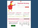 Teplické Stránky - informace a inzerce zdarma Teplice