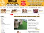 Teppeabo - Norges største utvalg av tepper, løpere, kunstgress og gulvbelegg