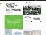 DIGITAL ARTS NETWORK MEXICO