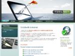 Kotisivuja, graafista suunnittelua ja internetpalveluita yrityksille ja yhteisöille - Teranet