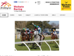 Home, Te Rapa Racing -