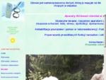 RGA-medic, CEM Tech, Medycyna informacyjna, Terapie falami milimetrowymi, Bioharmonizatory.