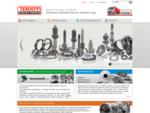 Úvodní strana | TERATTI PARTS 4 TRUCKS