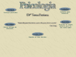 Consultório Psicologia - Dra. Teresa Patriarca - Lisboa