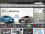 Forside | Terminalen - Fiat, Hyundai, Mazda, Honda, Citroà«n, Suzuki - salg og service af bile