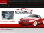 terminal motor -o seu stand na internet-