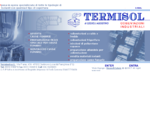 Coibentazioni frigorifere e industriali - Termisol
