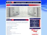 Termoas - vodovodni materijal, sanitarna tehnika, senzorske i vremenske baterije, kupatilska gal