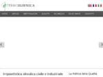 Termoigienica srl - Impianti idraulici - Cavallermaggiore - Cuneo - Visual Site
