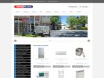 Termoklima Novi Sad - Klima uređaji - Prodaja - Cene