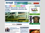 TermoliOnline - Il portale della città di Termoli