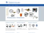 Termostato - Instrumentos de Controlo, Lda