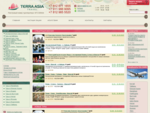 Терра Азия Трэвел - туры в Китай, на Хайнань, туры в Азию.