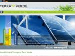 Φωτοβολταικα Συστήματα TERRA VERDE. Φωτοβολταικά Στέγης και Πάρκων