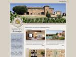 Agriturismo Montepulciano agriturismo Siena agriturismo Terrarossa agriturimi Toscana