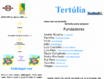 Tertúlia - Ex-alunos ISMAGISHT do polo de Portimão