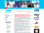 Oulun Tervahiihto