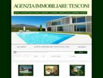 Agenzia Immobiliare Tesconi Versilia