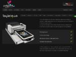 Polyprint | Texjet