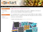 textart stoff og sytilbehør, Velkommen til vår nettbutikk