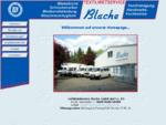 Textilmietservice Wäscherei Blache