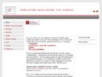"""Vertimų biuras """"Text Solutions"""" - kokybiški vertimai konkurencinga kaina"""