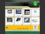 T. F. ELETTRONICA - servizi tecnici