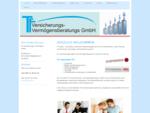 Home - TF Versicherungs- Vermögens GmbH
