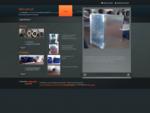 TF Metalli - Lavorazione ferro e acciaio - Ascoli Piceno AP - Visual site