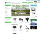 Takapuna Golf Online Pro Shop