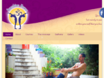 SUNSHINE HOUSE - Thai Yoga Massage Greece