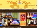 THAI NAN - center azijskih masaž