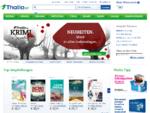 Bücher eBooks eBook Reader Hörbücher DVD Blu ray Musik Spiele Games bei Thalia. at